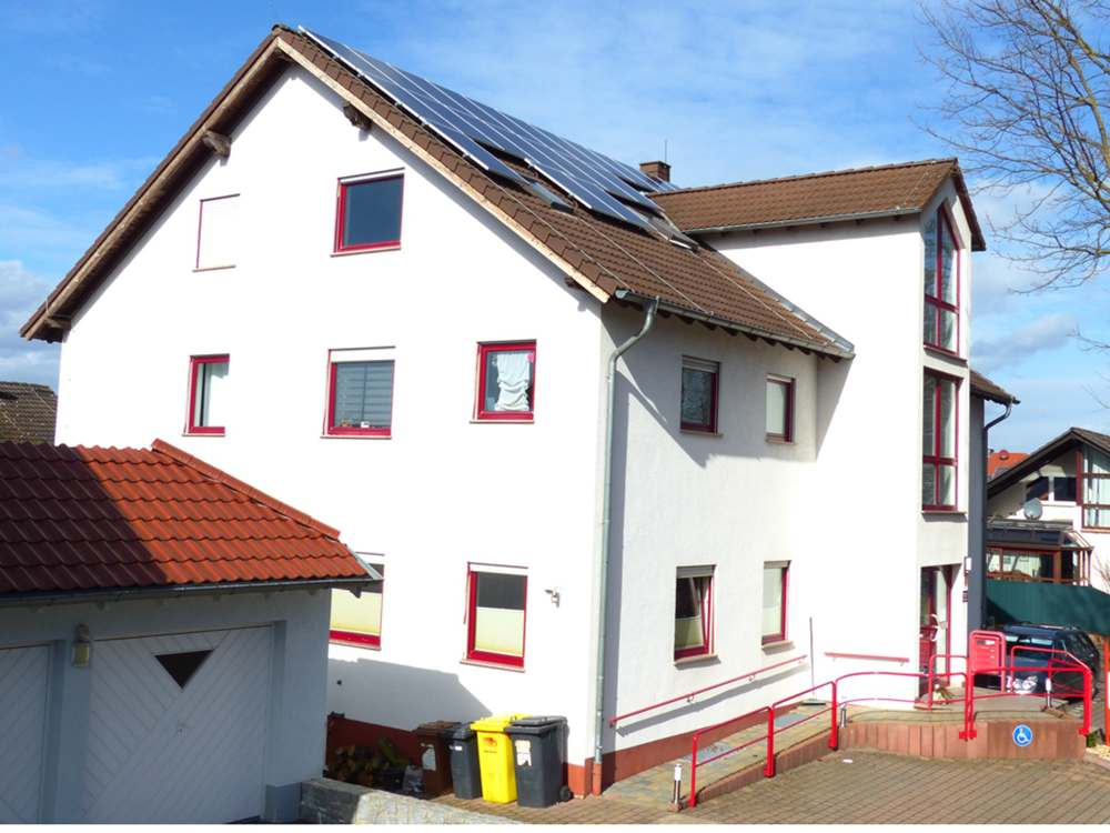 Elektro Schober Fotovoltaik Gewerbe